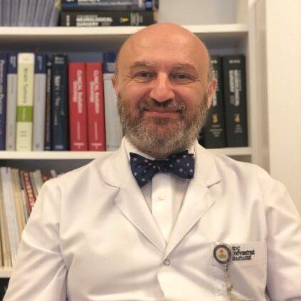 Prof. Dr. Selçuk Peker